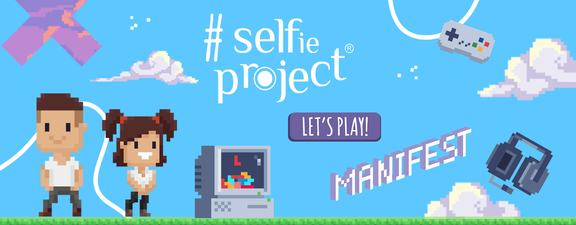 #SelfieProject #Manifest